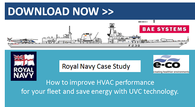 How to improve HVAC performance for your fleet and save energy